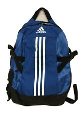 Adidas Bolsa Mochila Morral Azul
