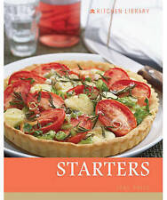 Kitchen Library - Starters, Jane Price, Excellent Book