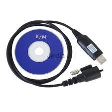 USB Programming Cable Cord for KENWOOD TK-690 TK-790 TK-890 TK-5710 TK5810