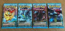 More details for pokemon black & white - noble victories booster pack - all artworks available