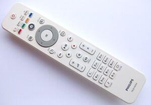 NEW ORIGINAL REMOTE CONTROL TV PHILIPS RC4707 242254902314