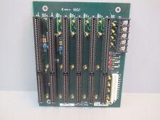 BP206    -  IEI  -   BP-206 / BACKPLANE 5 SLOT    USED