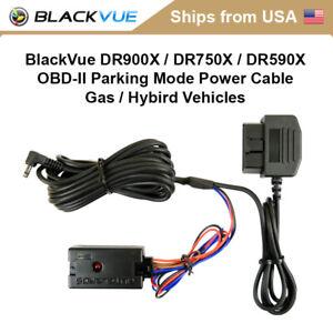BlackVue DR900X / DR750X / DR590X OBD-II Parking Mode Power / Hardwire Cable