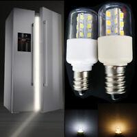T22 E14 E12 LED Microwave Oven Light Bulb Freezer Lamp 30W Incandescent Equal RK