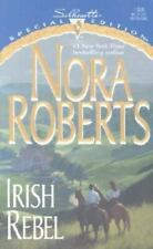 Irish Ser.: Irish Rebel by Nora Roberts (2001, Mass Market)