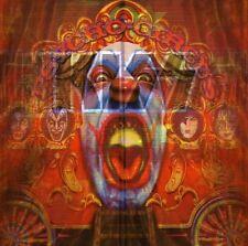 Kiss Psycho-circus CD ECD 1998 Mercury EE.UU. lenticular Hologram joyero