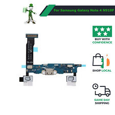 Charging Port Flex Cable for Samsung Galaxy Note 4 SM- N910F  -#161834