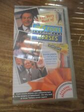 Only Fools and Horses Very Best of Yuppy Love   VHS Video Tape (NEW)