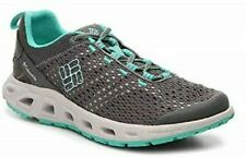COLUMBIA Drainmaker II Water Shoes NIB Wmns Sz 8.5 39.5 Hiking Trail Fishing