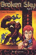 Broken Sky Part One: Pt. 1, Wooding, Chris, Good Book