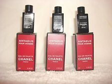 Chanel Antaeus edt 4 ml.mini(It's a Special price for a set of  3 Pcs of mini's)