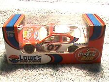 Coca Cola 600 Lowe's Motor Speedway New In Box NIB Limited Edition Stock Car '07