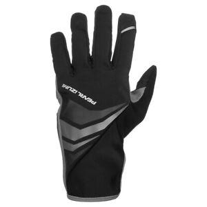 Pearl Izumi Cyclone Gel Men's Road Bike Gloves Black XL