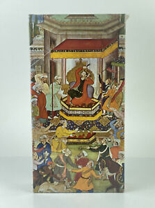 Vintage SEALED 1967 Springbok Jigsaw Puzzle Alexander The Great Enthroned