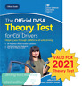 Theory Test - Car Drivers Book for 2021 Official DVSA Driving Theory Tests