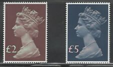 New listing Great Britain #Mh175 - Mh176, Mnh, Cv $19
