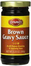 Dynasty Brown Gravy Sauce 5.25 Ounce