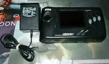SEGA NOMAD Genesis Handheld Game System with power cable FREE SHIPPING