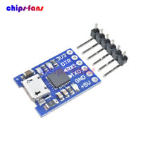CP2102 MICRO USB to UART TTL Module 6Pin Serial Converter STC Replace FT232