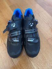 Bontrager Inform Evoke dlx Cycling Road Bike Shoes Race Mens Size US 11