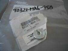 NOS Honda CMX250 NX250 VT600 GB500 CBR900RR Fixing Adjuster Nut 90321-MA6-750