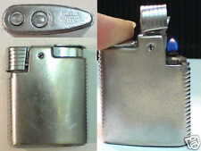 Briquet Ancien - Ronson Varaflame Tempête - Vintage Lighter Feuerzeug Accendino