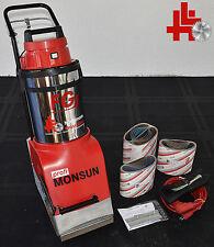 Bandschleifmaschine Parkettschleifmaschine FG Profi Monsun