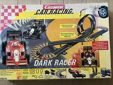 Carrera Rennbahn Car Racing 50230 Dark Racer m.Looping CARRERA Originalkarton