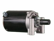 new starter fits JOHN DEERE STX38 LAWN TRACTOR  KOHLER 14HP 5802