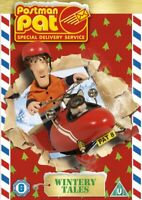 Nuovo Postman Pat - Invernale Tales DVD