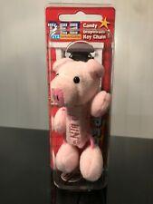 New ListingPez Petz Barnyard Babies Candy Dispenser and Key Chain Pig unopened