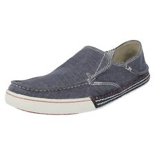 Clarks Canvas Casual Shoes for Men
