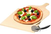 PROFESS Pietra Refrattaria Per Pizza Forno Originale Rex Electrolux 9029797983