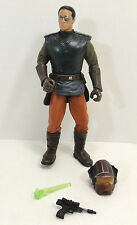 Hasbro Star Wars Episode 1 Captain Typho Action Figure Loose