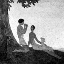 Sommaire de L'Illustration Numéro de Noël 1926 André Édouard Marty Très bon état