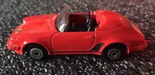 Kinderzimmerheld Modellauto Porsche 911 Maistro 1:64