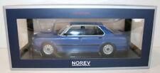 Voitures miniatures NOREV BMW