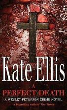 A Perfect Death by Kate Ellis (Hardback, 2009)