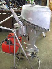 Honda 8 hp 4-stroke Outboard Motor
