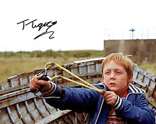 Thomas TURGOOSE SIGNED Autograph  Photo AFTAL COA Shaun Field THIS IS ENGLAND