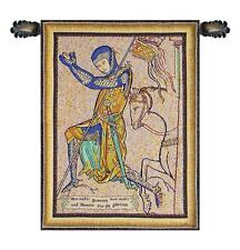 Croise Genoux Tapestry  Wholesale A - H 22 x W 17 Wall Tapestry