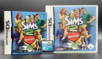 Spiel: DIE SIMS 2 HAUSTIERE für Nintendo DS + Lite + Dsi + XL + 3DS + 2DS