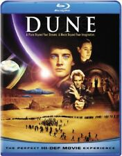 Dune [New Blu-ray] Ac-3/Dolby Digital, Dolby, Flp Snapper Case, Widescreen