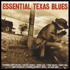 BLUES (2 CD) LIGHTNIN' HOPKINS~SMOKEY HOGG~T BONE WALKER~ELMORE NIXON ++ *NEW*