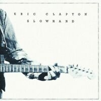 ERIC CLAPTON - SLOWHAND (2012 REMASTERED)  CD  9 TRACKS  ROCK & POP  NEW!