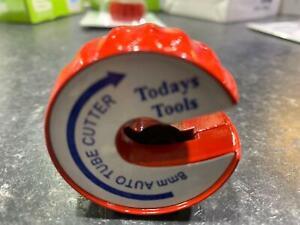 8mm Fast Kut Copper Tube Cutter