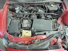 MAZDA RX8 ENGINE 1.3, 13B, ROTARY, AUTO T/M, FE, 07/03-06/08