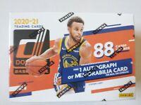 2020-21 Panini Donruss NBA Basketball 🏀 Blaster Box, 88 Cards - NEW/SEALED