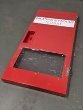 More details for british army mod fire brigade service - ba door with sign - man cave