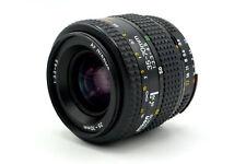 Nikon Af Zoom-Nikkor 35-70mm F/3.3-4.5 Lente